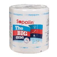 Papier Toilette SOPALIN essuie-tout the big one X1