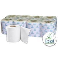 Papiers 96 rouleaux papier toilette standard - 200 feuilles - MID