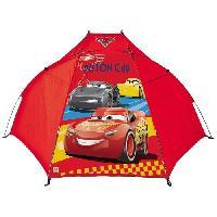 Parasol - Abri De Plage - Tente De Plage CARS Tente De Plage Mondo