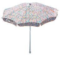 Parasol - Voile D Ombrage - Accessoire EZPELETA Parasol inclinable Bora - D 180 cm - Multicolore Socle non inclus