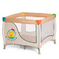 Parc Bebe Lit Parapluie Disney Sleep and Play SQ - Pooh Ready to Play