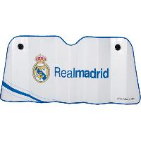 Pare-Soleil & Rideaux Pare-Soleil 1 Pare-soleil frontal- Real Madrid - 145x70cm - ADNAuto