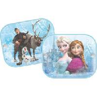 Pare-Soleil & Rideaux Pare-Soleil 2 Pare-soleil Auto La Reine des Neiges 44x35cm - Disney