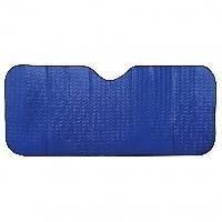 Pare-Soleil & Rideaux Pare-Soleil Pare Soleil Avant Matt Series Bleu taille L 145x70cm
