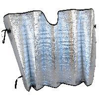 Pare-Soleil & Rideaux Pare-Soleil Pare soleil 130x60cm pliable aluminium avant