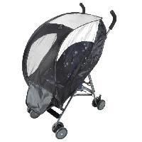 Pare-soleil Bebe - Canopy Canopy Integrale pour Poussette