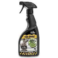 Parfum - Desodorisant - Desinfectant Spray 500ml - Pour chat et chaton