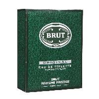 Parfum BRUT Eau de Toilette Original - 100ml