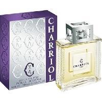 Parfum CHARRIOL Eau de toilette pour homme Spray - Avec un flacon tres viril et raffine - 100 ml