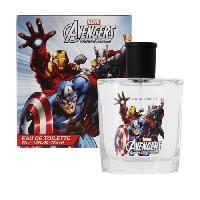 Parfum CORINE DE FARME Coffret Disney Avengers Eau de toilette 50 ml + Pistolet lance disques