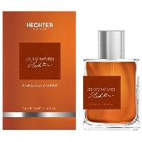 Parfum Eau de Parfum Les Signatures Tobacco Ambre - Homme - 100 ml