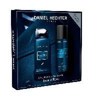 Parfum Ecrin Eau de parfum Couture Indigo Blue 100 ml + Deodorant 150 ml