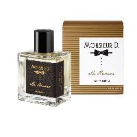 Parfum Monsieur d la havane 100ml - Aucune