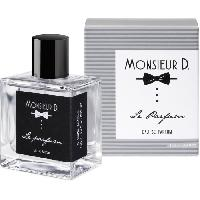 Parfum Monsieur d le parfum 100ml - Aucune