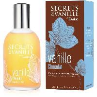 Parfum Secrets de vanille - vanille chocolat 100ml