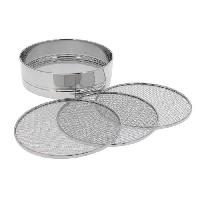 Passoire - Chinois Tamis inox 4 mailles - o 21 cm