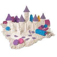 Pate A Modeler Goliath - Super Sand Disney Cindrella 's Castle
