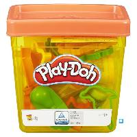Pate A Modeler PLAY-DOH - Boite Créativité - Playdoh