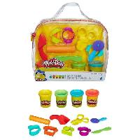 Pate A Modeler PLAY-DOH - Mon Premier Kit saccoche - Playdoh