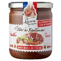 Pate A Tartiner Pate a Tartiner aux Noisettes du Lot-et-Garonne et Cacao - 400 g