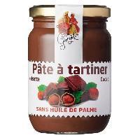 Pate A Tartiner Pates a Tartiner Noisette et Cacao 280g Les Recettes Cuites au Chaudron