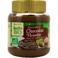 Pate A Tartiner pate a tartiner chocolat noisette Bio - 350g