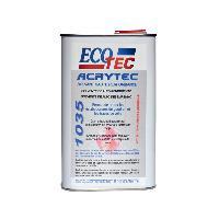 Pate Et Solvant De Nettoyage - Reparation ACRYTEC - Solvant haute performance - 1035 - Ecotec
