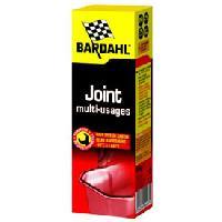Pate Et Solvant De Nettoyage - Reparation Joint silicone noir - 100g - Bardahl