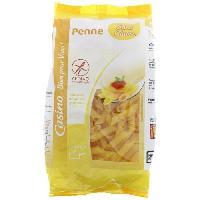 Pates - Riz - Cereales - Legumes Secs CASINO penne sans gluten - 500g