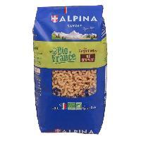 Pates - Riz - Cereales - Legumes Secs Coquillettes ble complet bio 500g