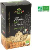 Pates - Riz - Cereales - Legumes Secs DIVIN BIO Pates orecchiette bio - 500 g
