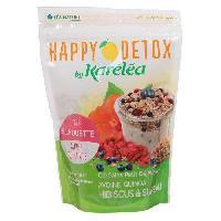 Pates - Riz - Cereales - Legumes Secs HAPPY DETOX Cereales petit dejeuner Vital - 300 g