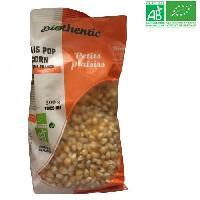 Pates - Riz - Cereales - Legumes Secs Mais pop corn - Bio - 500g - Generique