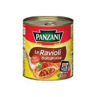 Pates - Riz - Cereales - Legumes Secs Panzani Ravioli bolognaise 800g - Generique