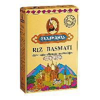 Pates - Riz - Cereales - Legumes Secs Riz Basmati Blanc Etui 500G RAAJMAHAL