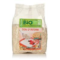 Pates - Riz - Cereales - Legumes Secs Son d'avoine bio - 500 g - Generique