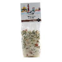 Pates - Riz - Cereales - Legumes Secs Veritable Risotto Italien aux Legumes 170g