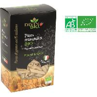 Pates Alimentaires DIVIN BIO Pates penne rigate bio - 500 g