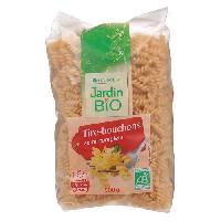 Pates Alimentaires Fusilli Express bio - 500g