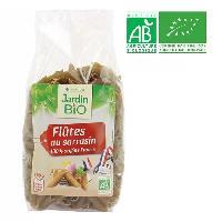 Pates Alimentaires Pates Flutes au sarrasin bio - 500 g