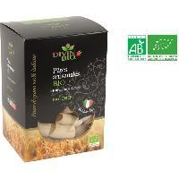 Pates Alimentaires Pates paccheri bio - 500 g