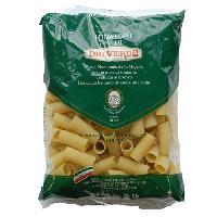 Pates Alimentaires Rigatoni n 19 500g Delverde