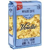 Pates Alimentaires VOIELLO Pates Mafalde Corte - 500 g