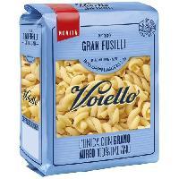 Pates Alimentaires VOIELLO Pates geants Gran Fusilli - 500 g