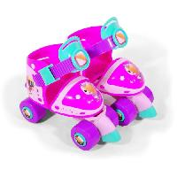 Patinette - Trottinette CLANNERS GIRL Mini Rollers