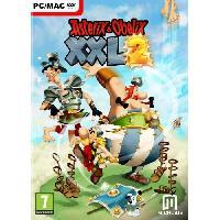 Pc Asterix et Obelix XXL2 Jeu PC - Just For Games