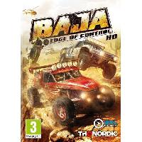 Pc Baja- Edge of Control HD Jeu PC