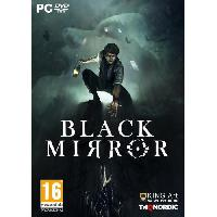 Pc Black Mirror Jeu PC