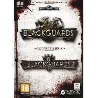 Pc Blackguards Compilation Jeu PCMAC