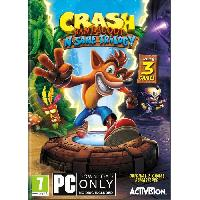 Pc Crash Bandicoot Jeu PC